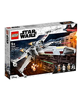 LEGO Star Wars Luke Skywalker's X-Wing Fighter - 75301