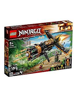 LEGO NINJAGO Boulder Blaster - 71736