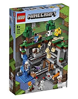 LEGO Minecraft The First Adventure - 21169