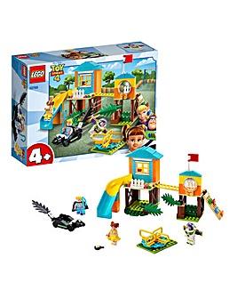 LEGO Disney Toy Story Buzz & Bo Peep