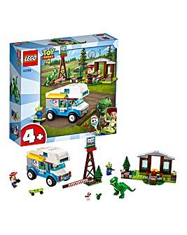 LEGO Disney Toy Story 4 RV Vacation
