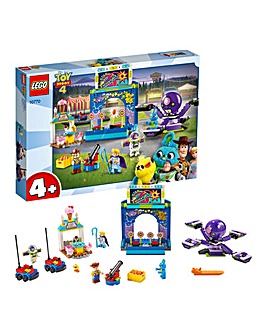 LEGO Disney Toy Story Buzz & Woody