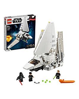 LEGO Star Wars Imperial Shuttle - 75302