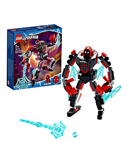 LEGO Marvel Miles Morales Mech Armour - 76171