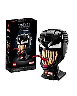 LEGO Marvel Venom - 76187