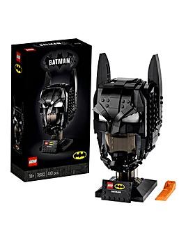 LEGO Batman Cowl - 76182