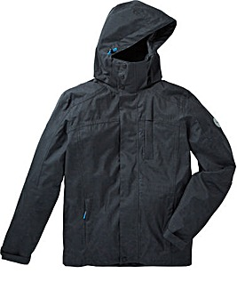 Snowdonia Technical Shell Jacket