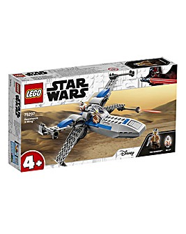 LEGO Star Wars Resistance X-Wing - 75297
