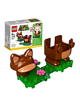 LEGO Super Mario Tanooki Mario Power-Up Pack - 71385