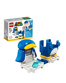 LEGO Super Mario Penguin Mario Power-Up Pack - 71384
