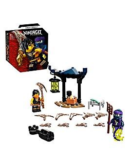 LEGO NINJAGO Epic Battle Set - Cole vs. Ghost Warrior - 71733
