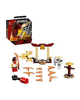 LEGO NINJAGO Epic Battle Set - Kai vs. Skulkin - 71730