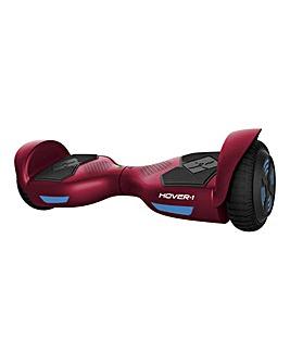 Hover-1 Helix Hoverboard Dusk Red