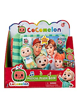 Cocomelon Nursery Rhyme Singing Time