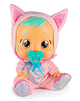 Cry Babies Foxie