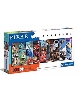 Clementoni 1000pcs Panorama Puzzle - Disney Pixar