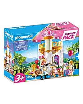 Playmobil 70500 Starter Pack Princess Castle