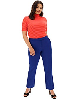 Mix and Match Straight Leg Trousers