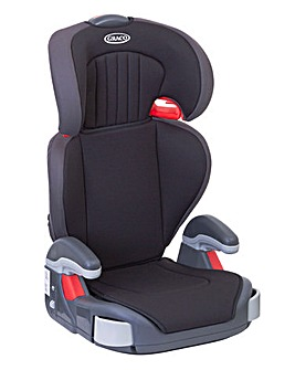 Graco Junior Group 2/3 Car Seat - Black