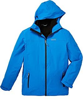 Snowdonia Blue 3-in-1 Jacket
