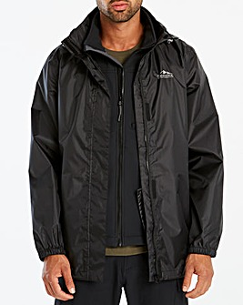 Snowdonia Waterproof Packaway Jacket