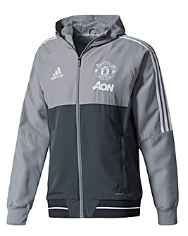 Manchester United Replica Jacket