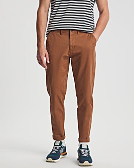 Tapered Fit Chino
