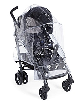 Chicco Universal Deluxe Raincover for Stroller