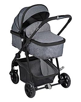 Safety 1st Hello 2 in 1 Stroller