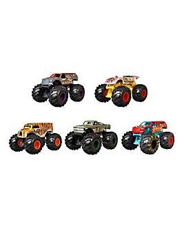 Hot Wheels Monster Truck 1:24 Scale