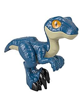 Imaginext Jurassic World Raptor XL