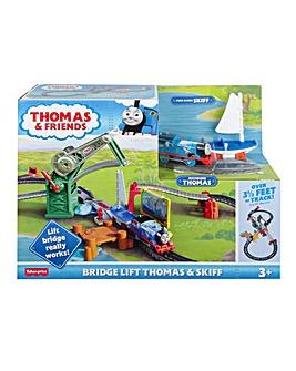 Thomas and Friends Bridge Lift