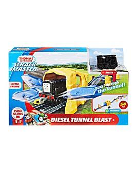 Thomas & Friends Diesel Tunnel Blast