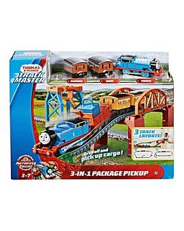 Thomas & Friends 3-in-1 Package Pickup