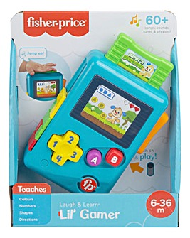 Fisher-Price Lil Gamer