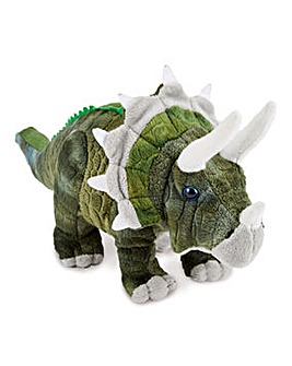 Triceratops 13 Soft Toy