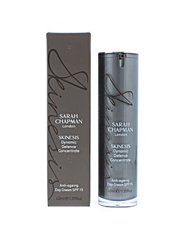 Sarah Chapman Skinesis Day Cream