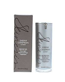 Sarah Chapman Overnight Hand Treatment