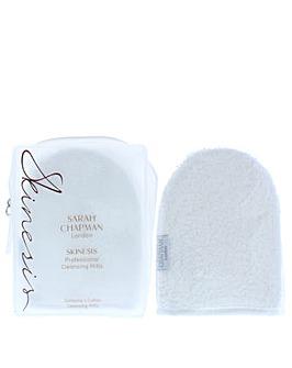 Sarah Chapman Skinesis Cleansing Mitts