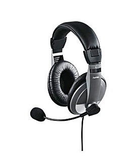 Hama AH-100 Stereo PC Headset
