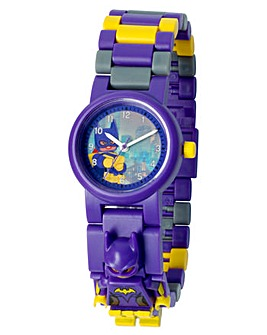 LEGO Batman Movie Batgirl Watch
