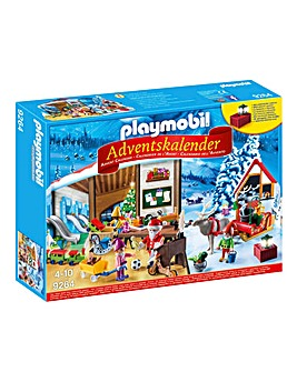 Playmobil 9264 Advent Calendar