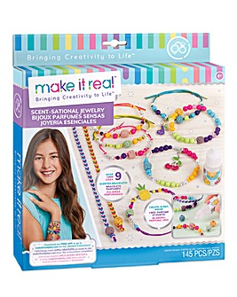 Make it Real Scent-Sational Jewellery