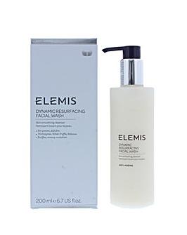 Tri-Enzyme Resurfacing Facial Wash