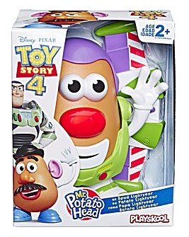 Disney Toy Story 4 Mr Potato Head - Buzz