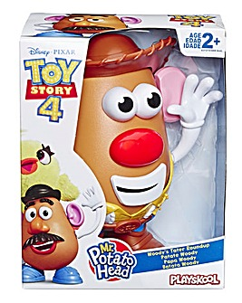 Disney Toy Story 4 Mr Potato Head-Woody