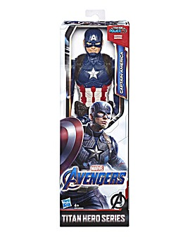 Avengers Power FX 2.0 Captain America