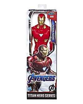 Marvel Avengers Power FX 2.0 Iron Man