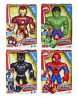 Marvel Avengers Mega Mighties Assortment