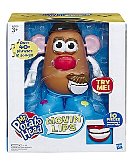 Toy Story 4 Mr Potato Head Movin Lips